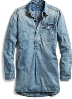 Ralph Lauren Cotton Tunic