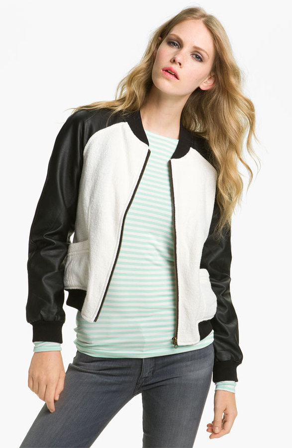 Sanctuary Varsity Jacket