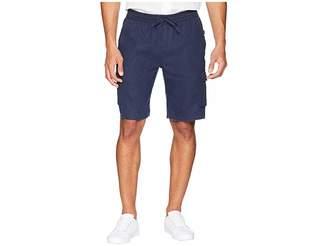 Onia Tom Cargo Linen Shorts Men's Shorts