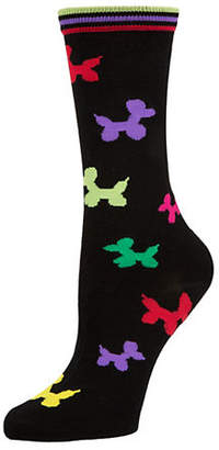 MCGREGOR Party Animal Crew Socks