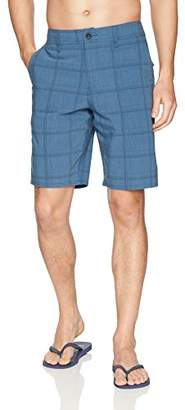 O'Neill Men's Mixed Hybrid Boardshort