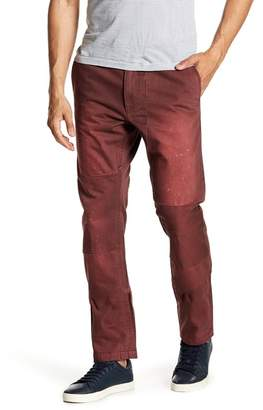 Diesel Chi-Phoenix Patch Trousers