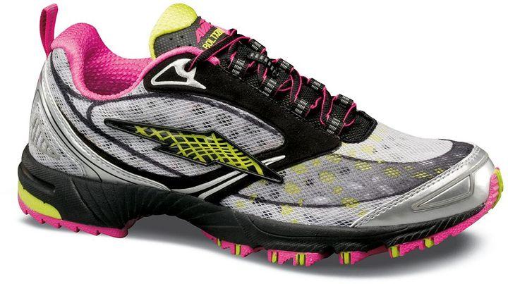 Avia avi-bolt xzr 2541 trail running shoes - women