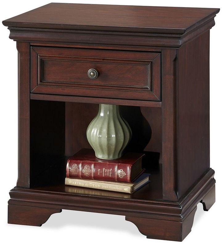 Home styles Lafayette Nightstand