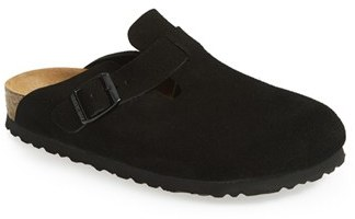 Women's Birkenstock 'Boston' Soft Footbed Clog