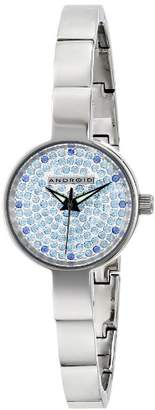 Android Women's AD583ABU Mini Star Pave Watch