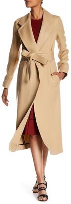 A.L.C. Christopher Wool Coat $407 thestylecure.com