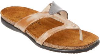 Naot Footwear Francine Leather Sandal