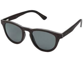 Shwood Francis Wood Sunglasses - Polarized Polarized Sport Sunglasses