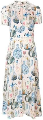 Temperley London Love Potion dress