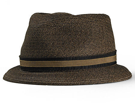 Victor Osborne Toyo Miles Hat