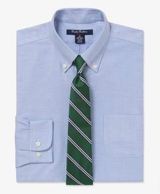 Brooks Brothers (ブルックス ブラザーズ) - BOYS ノンアイロン ライトウェイトオックスフォード ボタンダウンシャツ