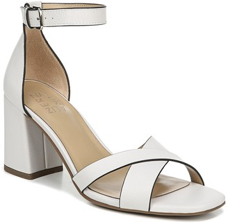 Naturalizer Maggie Block Heel Sandal - Wide Width Available