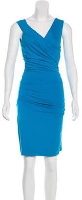 Diane von Furstenberg Jersey Mini Dress