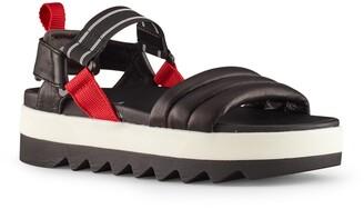 Cougar Pippy Platform Sandal