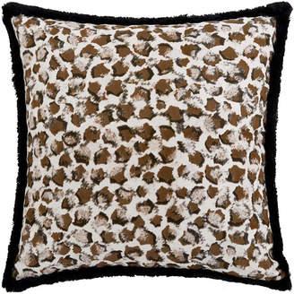 Versace Vasmara Velvet Cushion