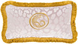 Roberto Cavalli Sigillo Bed Cushion