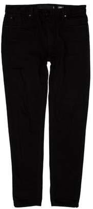 Alexander Wang Denim x Skinny Five-Pocket Jeans