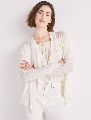 Lucky Brand LIGHTWEIGHT CARDIGAN SWEATER