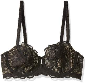 Wacoal Women's Fire and Lace Underwire Bra