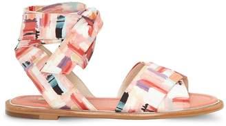 Louise et Cie Biglia Ankle-wrap Sandal