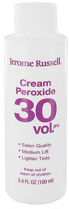Jerome Russell Peroxide Cream 30 Vol. 100ml