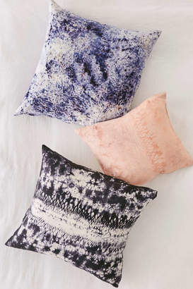 Urban Outfitters Riverside Tool & Dye X Oversized Throw Pillow