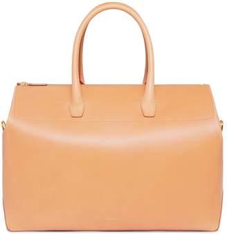 Mansur Gavriel Cammello Travel Bag - Creme