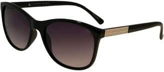 Alfred Sung 53MM Wayfarer Sunglasses