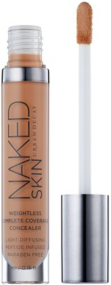 Urban Decay Naked Skin Weightless Complete Cove rage Concealer