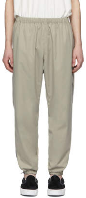 BEIGE Needles Side Line Lounge Pants