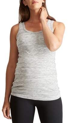 Ingrid & Isabel R) Scoop Neck Maternity Tank