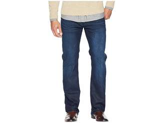Buffalo David Bitton Driven X Relaxed Jeans in Coated and Worn Out