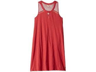 Roxy Kids Silver Screen Dress (Big Kids)