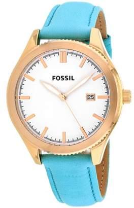 Fossil Women's Classic