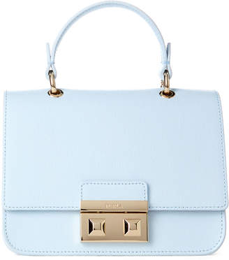 e8e6640d0cf Furla Bella Saffiano Mini Top Handle Bag