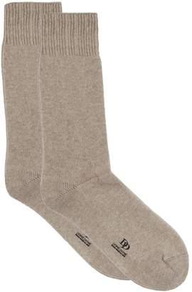 Dore Dore Wool Cashmere Socks