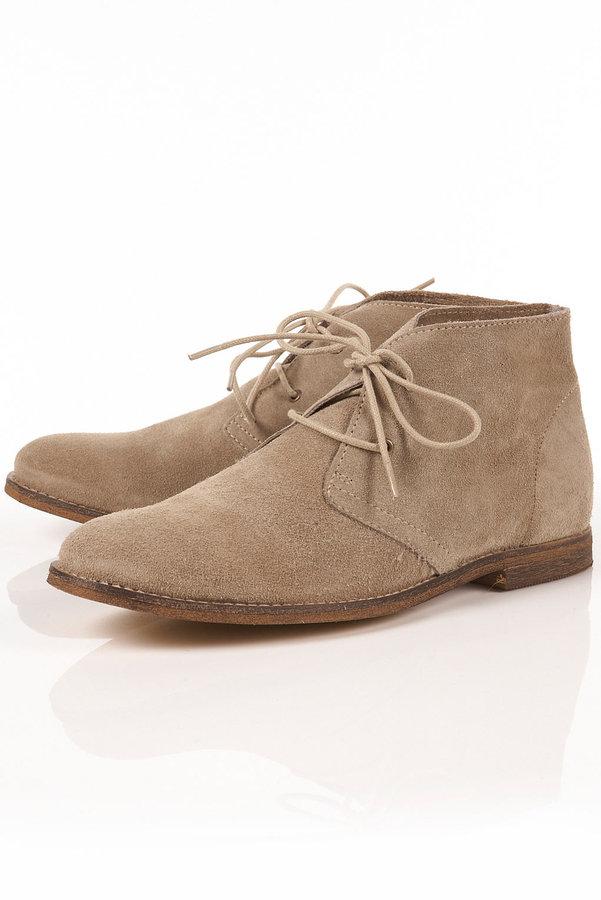 Boots ARABIA Desert