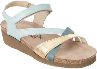Naot Footwear Sophia Leather Sandal