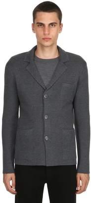 Extra Fine Wool Blazer