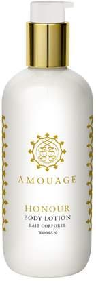 Amouage Hounour Woman Body Milk