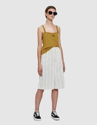 Stussy Eva Corduroy Skirt