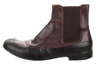 5060b632a32 Mens Red Chelsea Boots - ShopStyle Canada