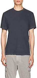 James Perse Men's Cotton Jersey T-Shirt - Lt. Blue