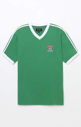 Brixton Unite Ringer T-Shirt