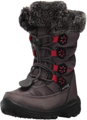 Kamik Girl's Ava Snow Boots