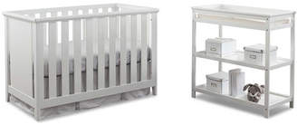 3.1 Phillip Lim Westwood Design Casey 3-1 Convertible 2 Piece Crib Set