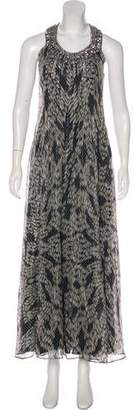 Diane von Furstenberg Willemma Evening Dress