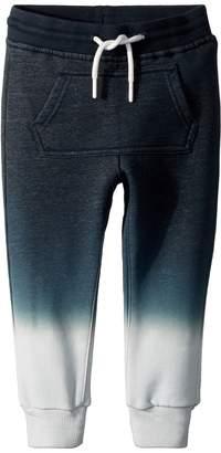 SUPERISM Gino Dip-Dye Fleece Jogger Boy's Casual Pants