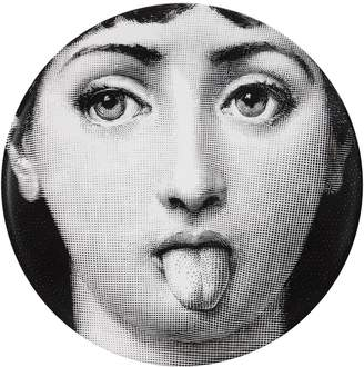 Fornasetti Themes and Variations Wall Plate No.82 (26cm)